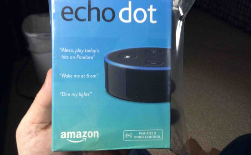 Factory Reset Echo Dot 2nd Generation Instructions, How To