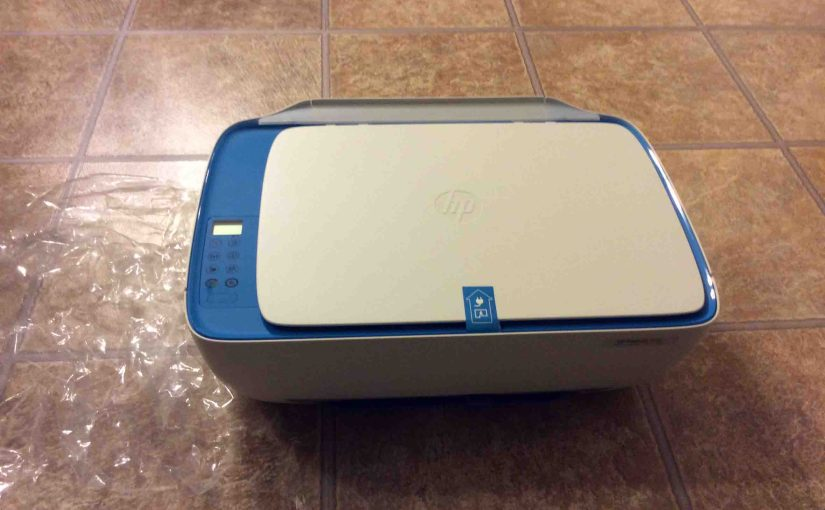 HP DeskJet 3630 Factory Reset, How To