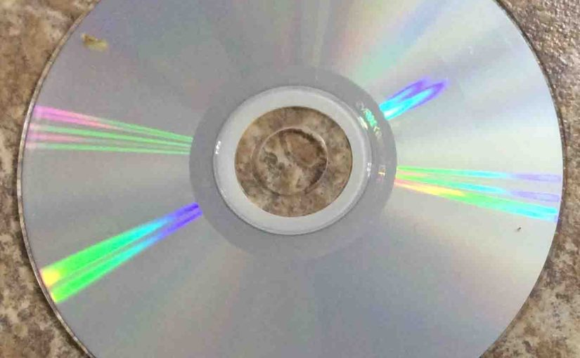 How to Fix a Scratched PS3 Disc, PS3 CD, PS3 DVD