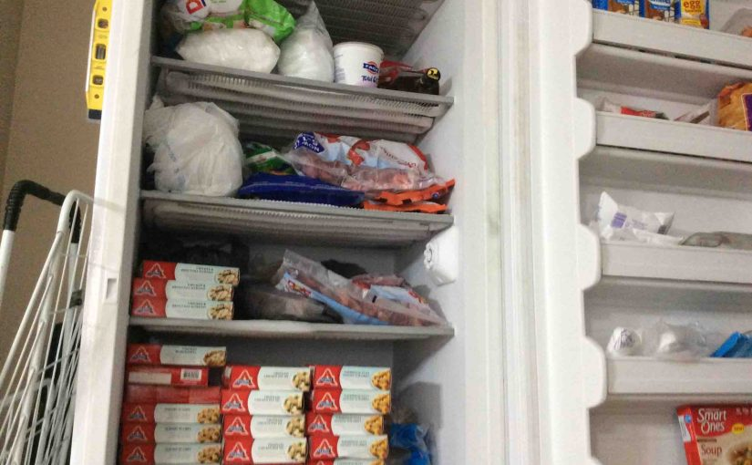 How to Defrost Stand Up Upright Freezer Quickly