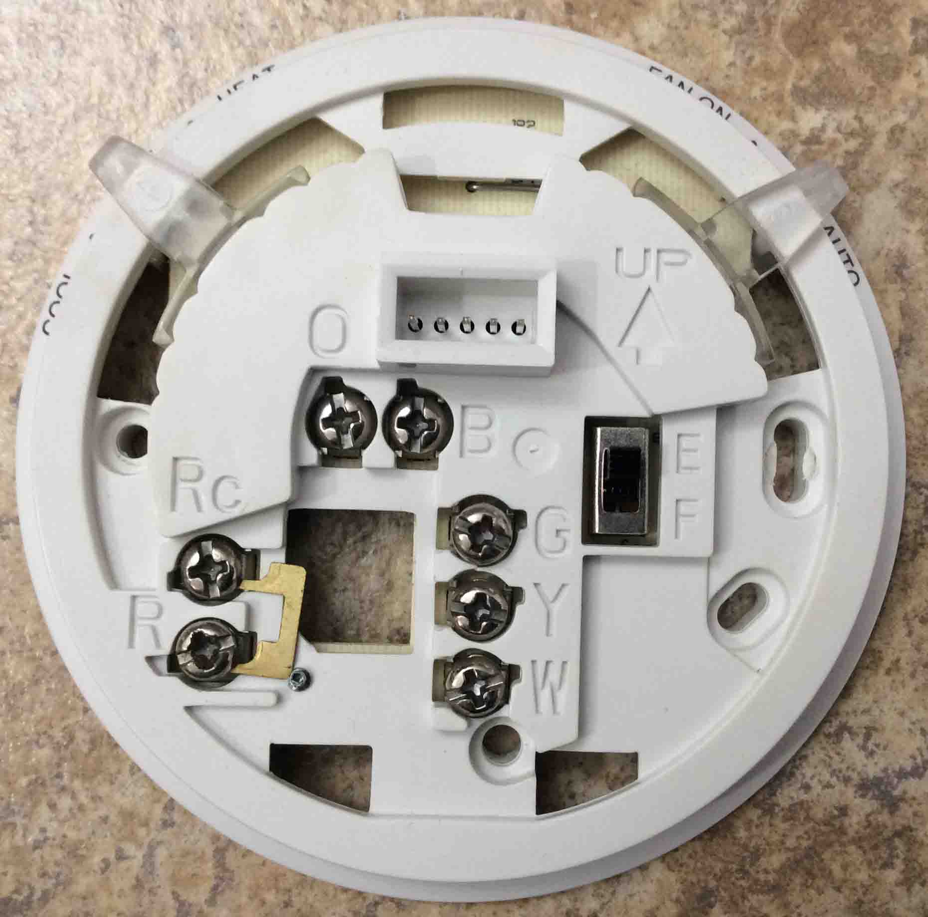 how to wire a honeywell thermostat with 4 wires tom s tek stop rh tomstek us