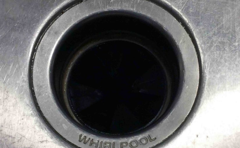 How to Free Up a Stuck Garbage Disposal