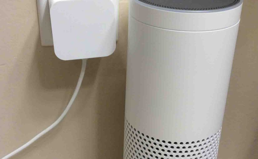 How to Reset Alexa Echo Speaker