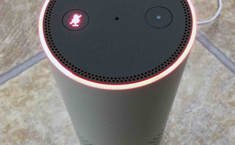 Factory Reset Amazon Echo Instructions, How to Hard Reset