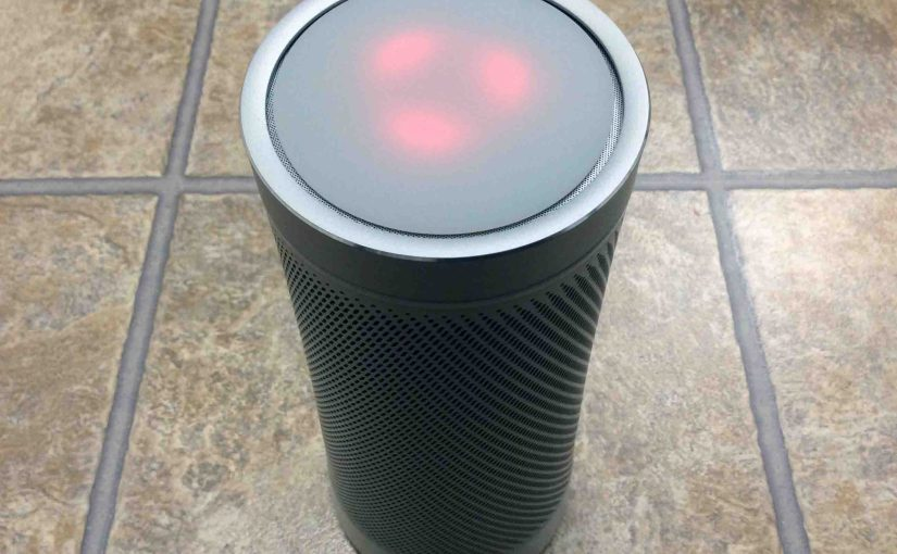 Harman Kardon Microsoft Cortana Invoke Smart Speaker Picture Gallery