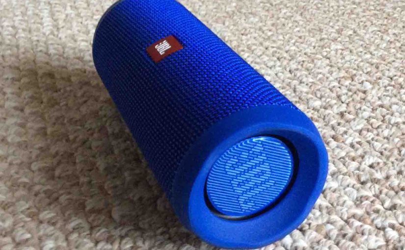 JBL Flip 4 Bluetooth Pairing Instructions