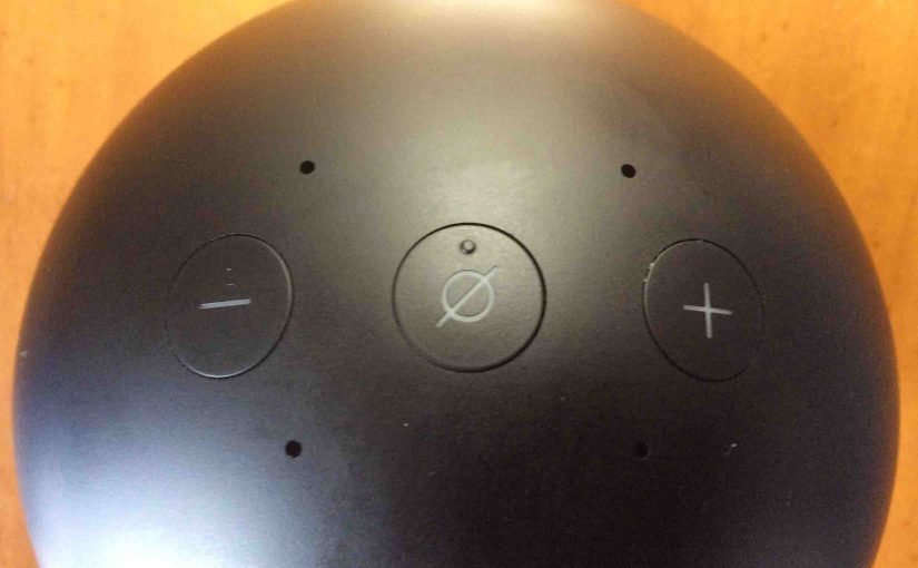 Amazon Echo Spot Buttons, Ports, Guide, How to Use, Help