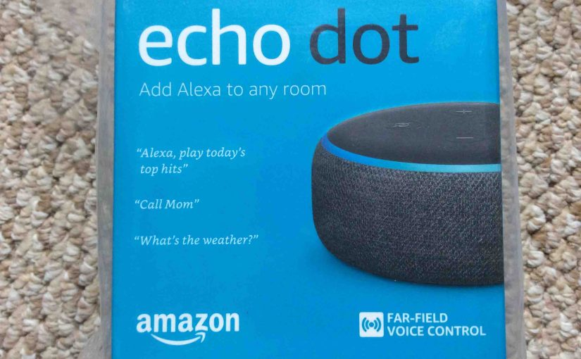 Reset Echo Dot Instructions, How to Reset Echo Dot