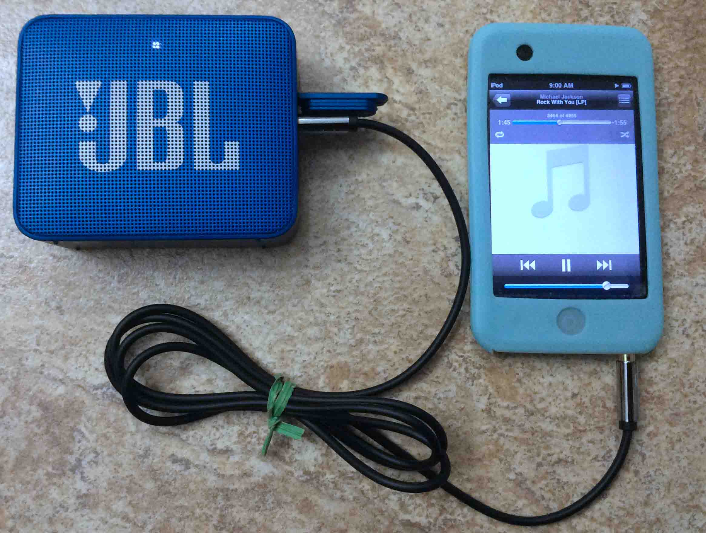 Jbl Go 2 Review Of This Portable Bluetooth Mini Speaker Tom S Tek Stop