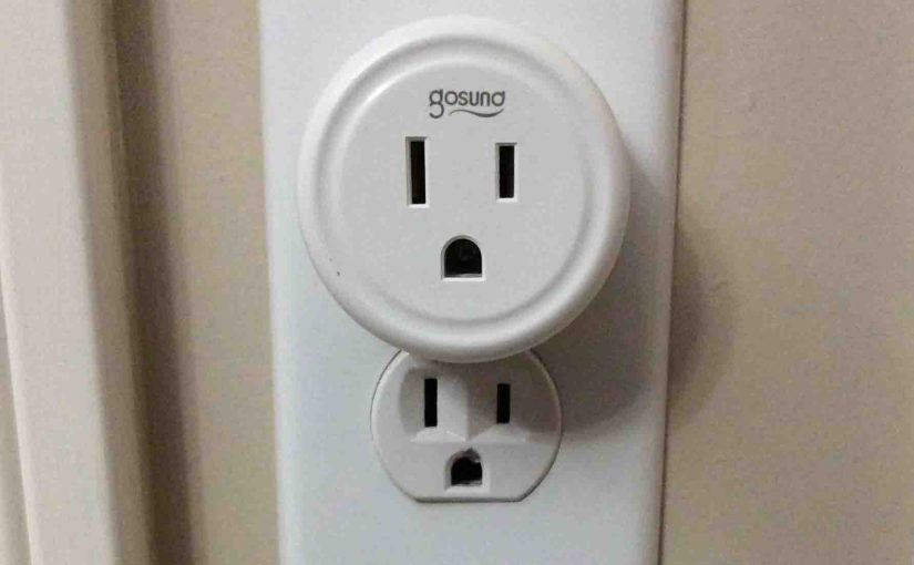 Reset Gosund Mini Smart Plug, Hard Factory Reset