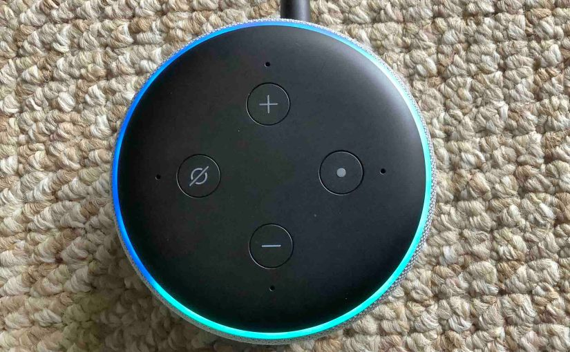 How to Factory Reset Amazon Echo Dot 3rd Generation