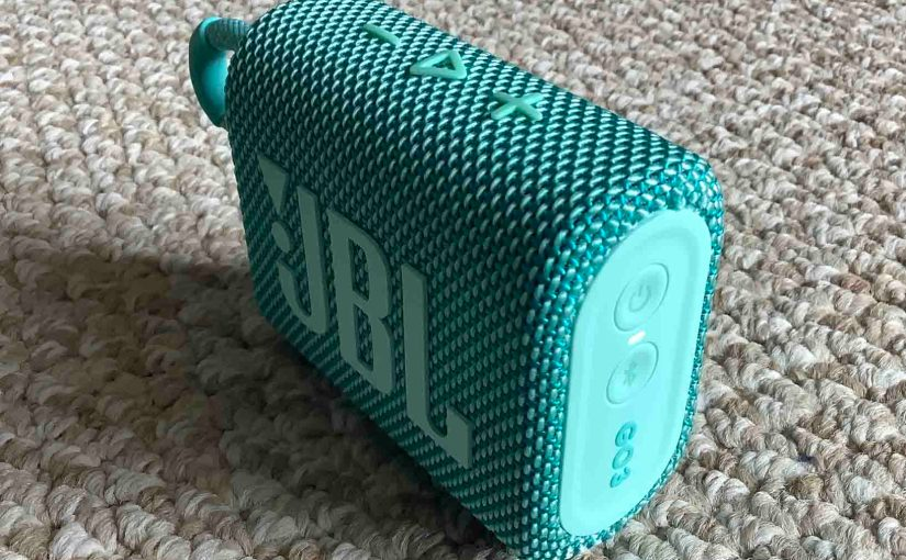 How to Check JBL Go 3 Battery Life