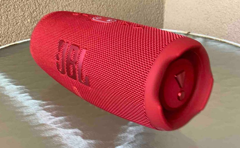 JBL Charge 5 Specs and Features of this BT Speaker