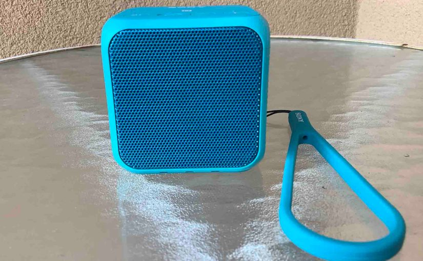 How to Turn Off Sony SRS X11 Bluetooth Speaker