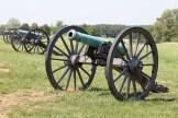 Confederate artillery piece