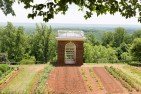 Monticello Kitchen Garden