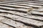 Knossos - steps