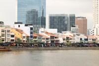 The Boat Quay