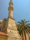 Agios Nikolaus minaret (iPhone)