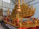 A 'Minor' Royal chariot