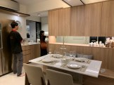 4 Room dining area