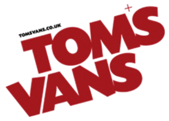Tom's Vans – Your Local Friendly Removals & Man with a Van Service