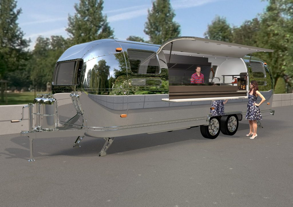 Airstream-Foodtrailer-Foodtruck-Gastro-total-Front