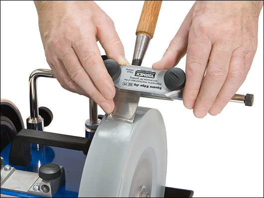 Chisel Sharpening Jig