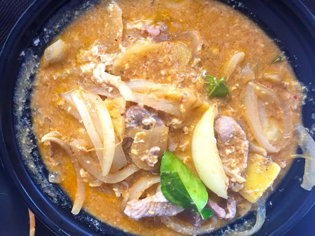 食べ物が美味しい国のカンボジア料理