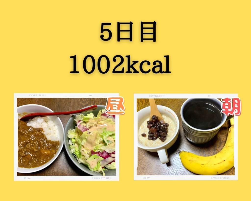 グルテンフリーダイエットの食事内容5