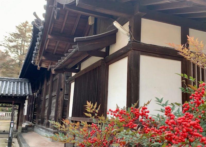 吉備津神社のお釜殿