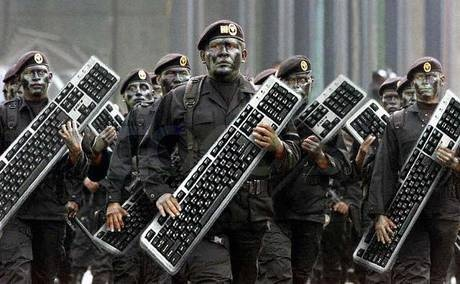 Image result for keyboard warrior