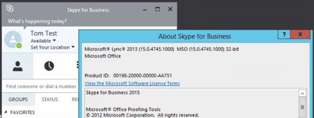 skype business free download for windows 7 32 bit