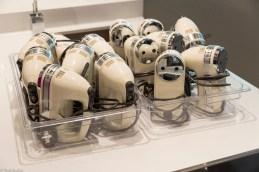 Cooker Club equipment