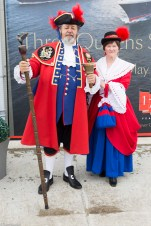 Liverpool Town Crier