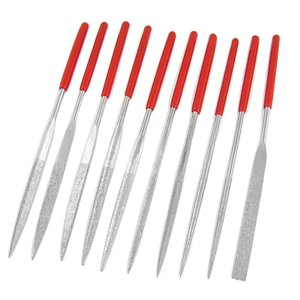 Cheap Diamond File Set