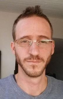 Yuval Lahav Headshot