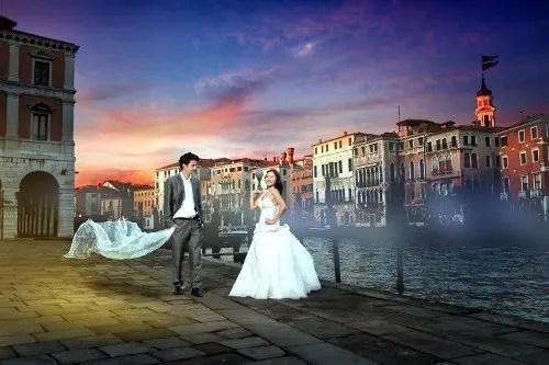 ウェディング-写真-海外-イタリア