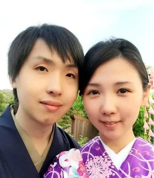 インドネシア人-日本人-夫婦-京都-着物-外国-人-反応