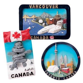 カナダ 土産 雑貨