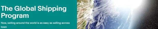 global-shipping-program