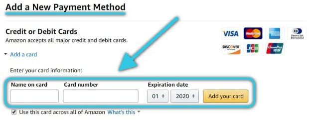 海外 の アマゾン で 購入 する 方法