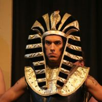 Five Things I Learned (and/or was Reminded) from Playing Pharaoh