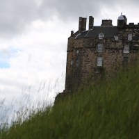 Edinburgh Travel Journal: Day 3