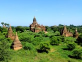 Nog meer tempels...