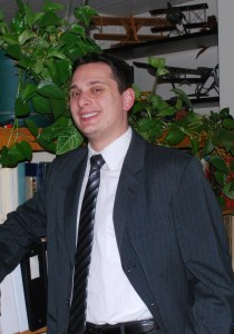Stephen Veltre, P.E