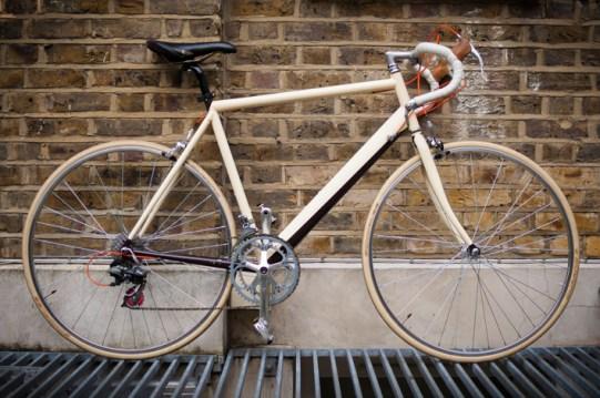 Finally, I have a new bike