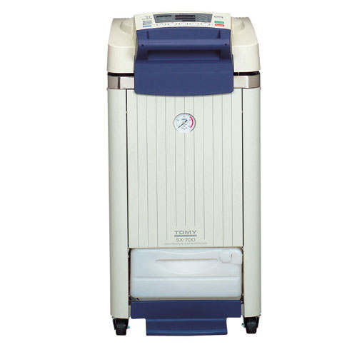 TOMY Fast Lab Autoclave SX-Series