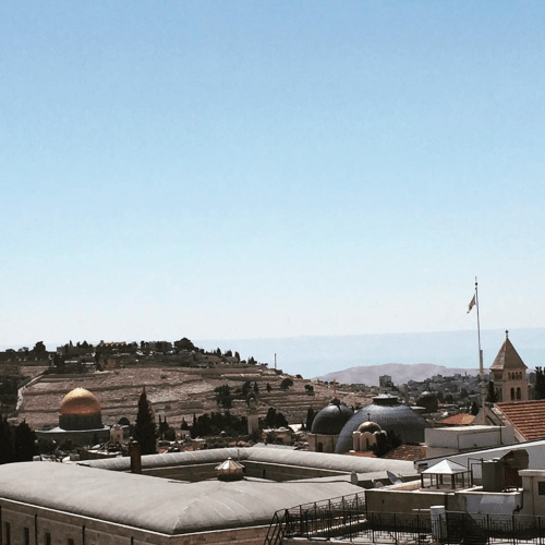 roof top
