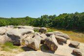 GlenRose - Big Rocks 2
